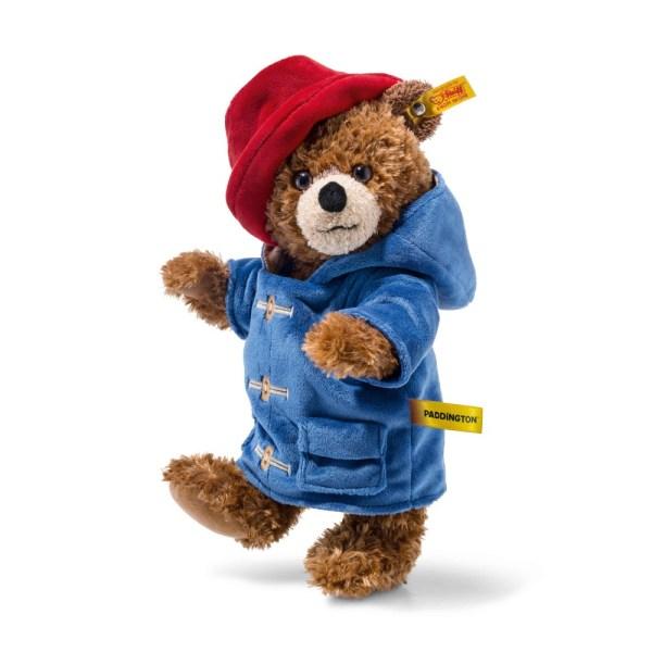 paddington bear stuffed animal # 47