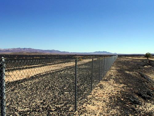 Mojave Desert Lava Flow Photo by Chris English