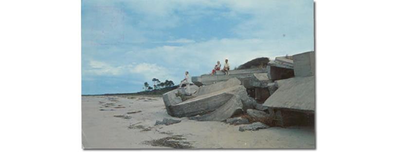 Hilton Head Steamgun or Steam Cannon