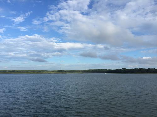 Pinckney Island from Hilton Head Island - Pinckney Island - Hilton Head Island