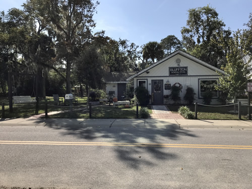 Bluffton General Store - The Shops & Galleries of Old Town Bluffton Bluffton – Hilton Head Island – design42
