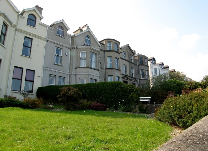 Ardaghmore Guest House is on Quay Hill in Ballycastle