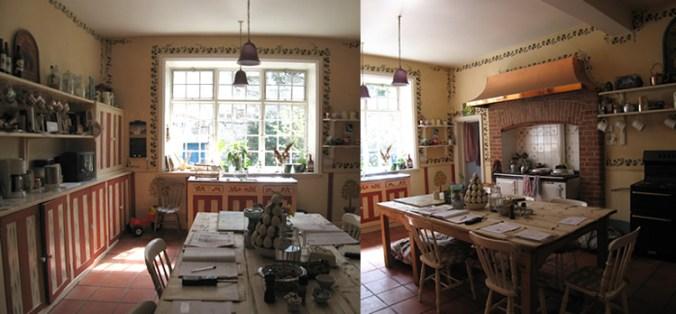 Liexlip Castle Kitchen