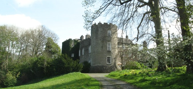 Open Gates at Leixlip Castle