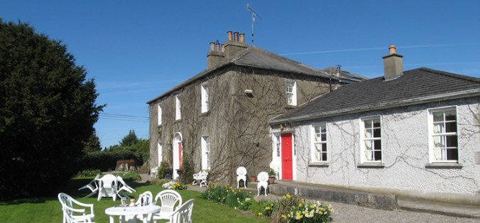 Crannmor Country Guest House Trim County Meath, Ireland