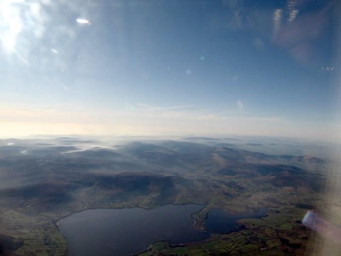 Dungarvan Bay, the Cunnigar, a 2 mile sandbar