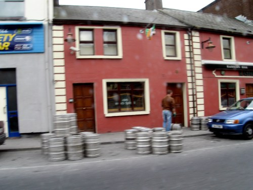 Beer Delivery, Tipperary or Limerick , Ireland