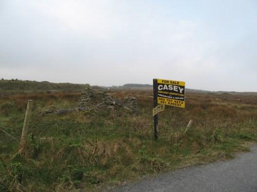 House for Sale, Burren, Ireland