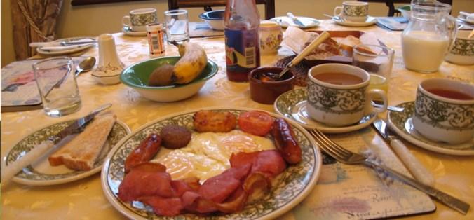Food in Ireland