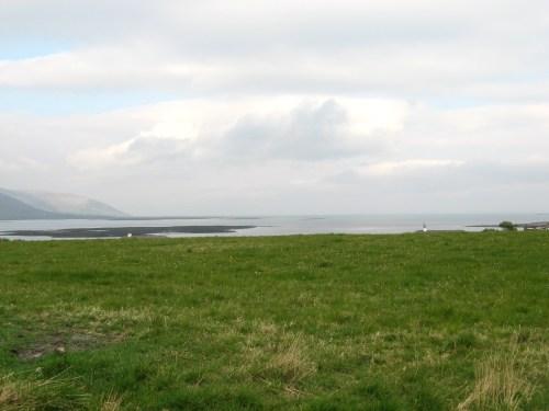 Galway Bay, Ireland