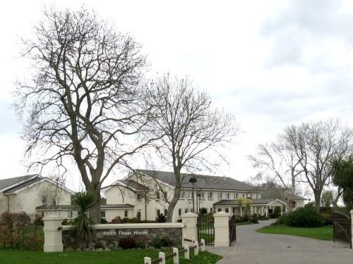 Watch Tower House, Ireland's Bethel