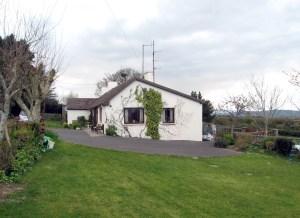 Maple Leaf Bed and Breakfast, Windgap, Cork Rd, Dungarvan, Ireland