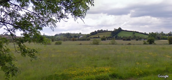 The Aughnacloy Thistle - Google Maps
