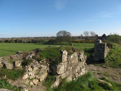 The Walls of Trim, County Meath