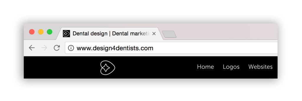 URL_design4dentists