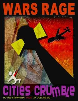 Wars Rage