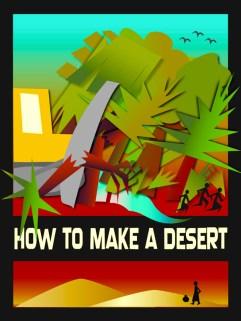 How To Make A Desert
