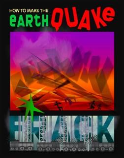 frack, earthquakes