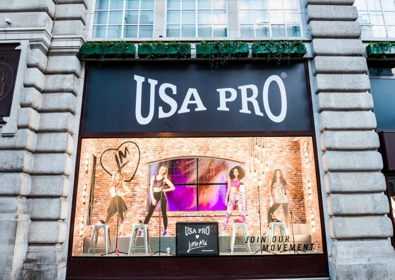 Visual Merchandising And Store Interior Design Branding