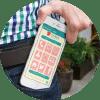 Design5sixty4, app design