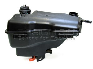 Buy Porsche Boxster 986987981 Coolant Bottles  Expansion Tanks   Design 911