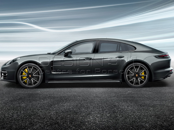 Buy Porsche Panamera 971 MK1 2017 Alloy Wheels 21
