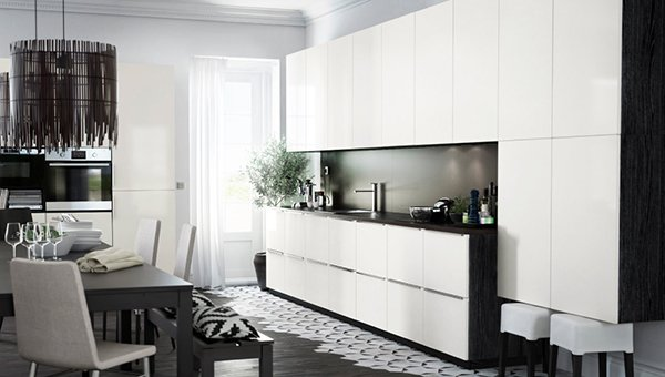 Cucine Ikea Per Una Casa Moderna Modelli E Catalogo