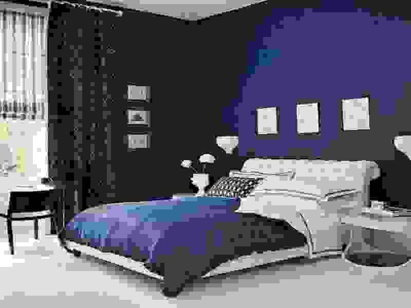 I colori dell'acqua conferiranno alla camera da letto una atmosfera di freschezza e purezza: Colori Camera Da Letto Per Le Vostre Pareti Dal Classico Al Feng Shui