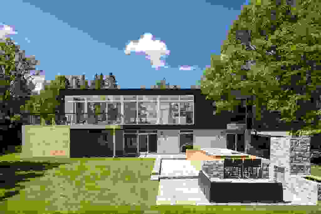 case di lusso moderne ecco le più belle del mondo foto. Case Moderne Interni Esempi E Foto Da Wright Allo Stile Scandinavo