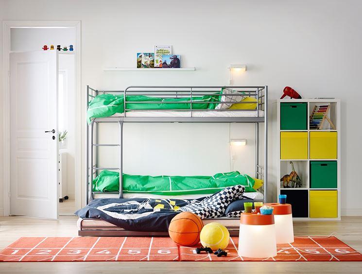 Letto A Castello Ikea Tanti Modelli Scelti Per Voi Con
