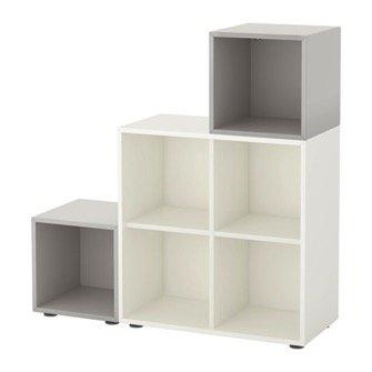 Libreria Ikea Billy Liatorp E Laiva Ed Altre Selezionate