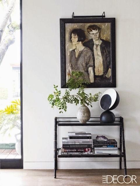 Couteney Cox - friends - Monica - geller - binnen - binnenkijken - binnenkijker - design - Designaresse