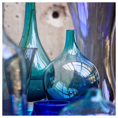 Interieurinspiratie - inspiratie - blauw - kleur - interieur - design - Designaresse