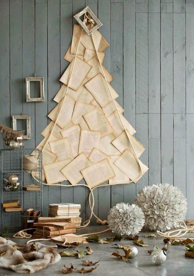Kerst - inspiratie - kerstboom - design - DIY - Designaresse