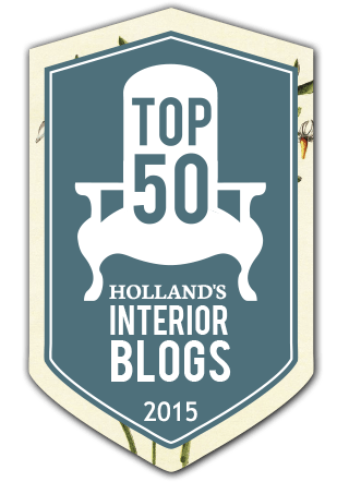 Top 50 - interieur - blogs - blog - design - Designaresse