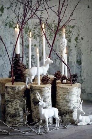 kerst inspiratie interieur designaresse
