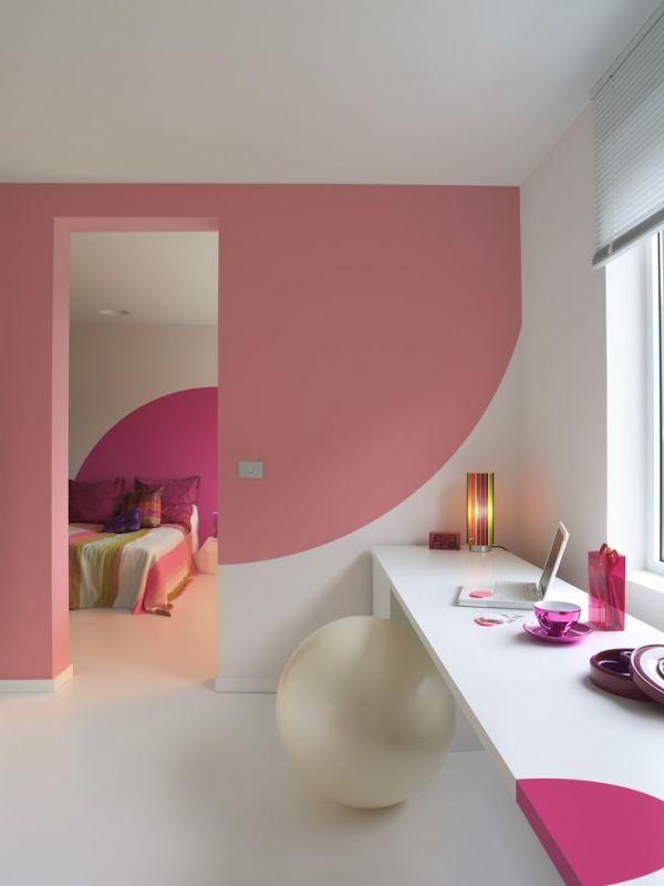 inspiratie - interieurinspiratie - roze - touch - design - designaresse