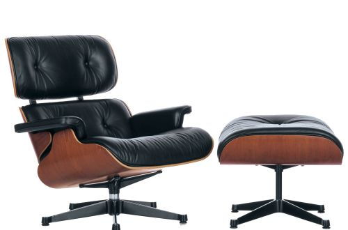Lounge Chair - Eames - Vitra - Designaresse