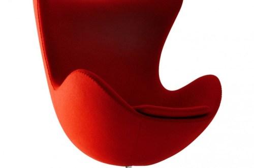 Egg Chair - Fritz Hansen - Designaresse