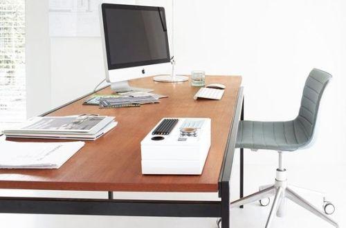 5 oplossingen om je werkplek te organiseren - Designaresse