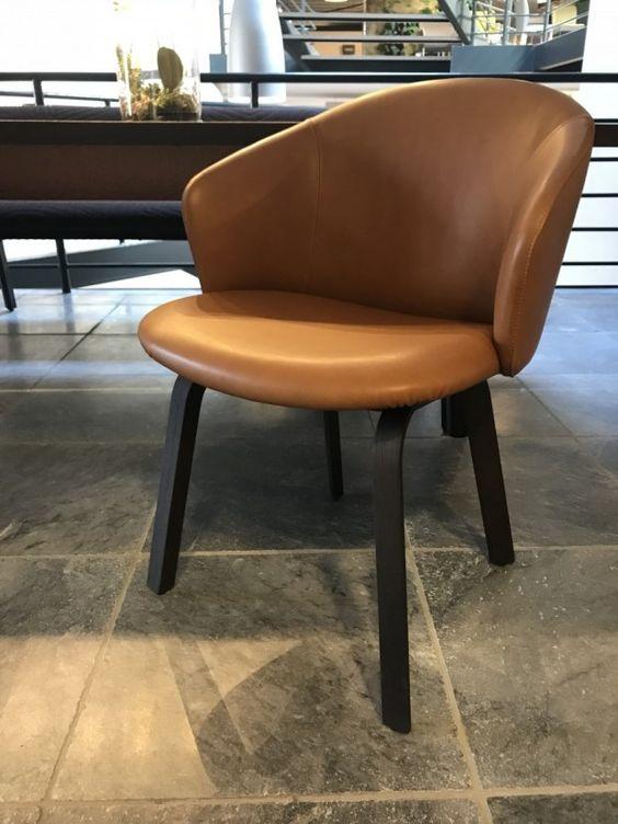 Close eetkamerstoel - Arco - Reviews - Designaresse