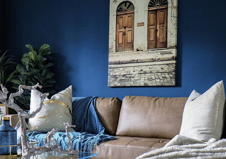 pantone - kleur van het jaar - 2020 - designaresse - classic blue