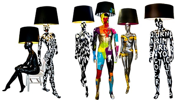 The avant garde, unabridged and outlandish work of Jimmie Martin. You are going to love their style!