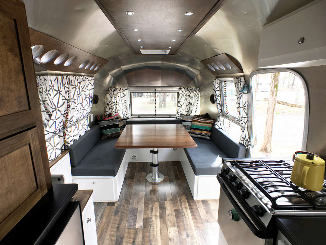 Beau Take A Look At These Vintage Airstream Remodel Ideas. This Roundup Is Full  Of Inspirational