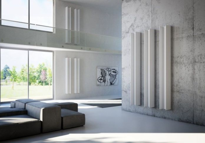radiatore serie t Antrax IT 7