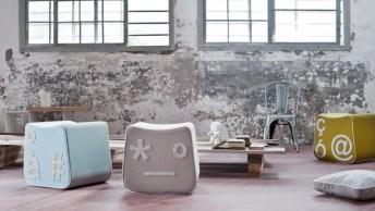pigio pouf design formabilio
