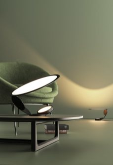 Lampada da tavolo Cut by Axolight