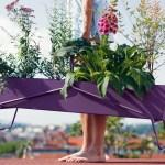 fioriera outdoor fermob basket