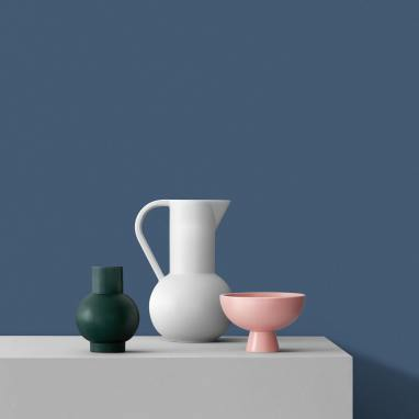 ceramiche fatte a mano vasi decorativi raawii