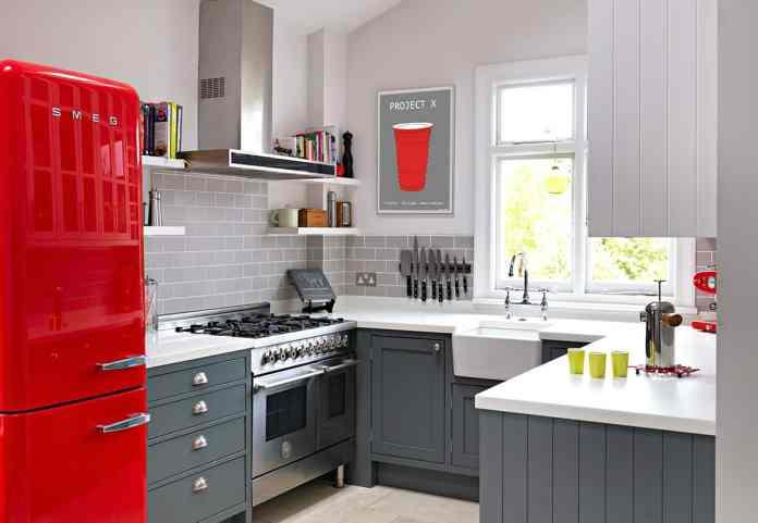 Come arredare una cucina di piccole dimensioni